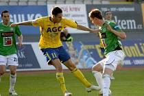 Jablonec x FK Teplice 0:0