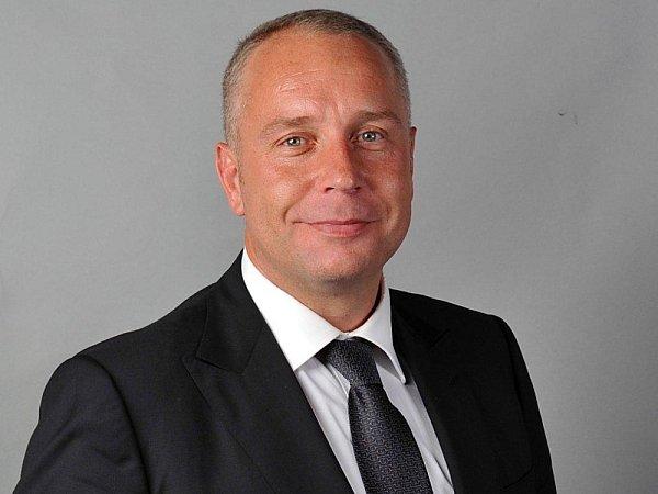 Petr Benda (PRO Sport a Zdraví Teplice)
