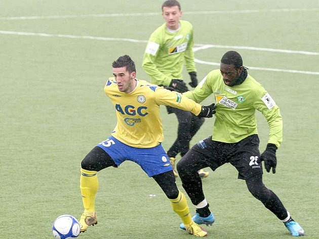 FK Teplice x Most