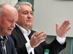 Zastupitelé v Krupce schválili rozpočet