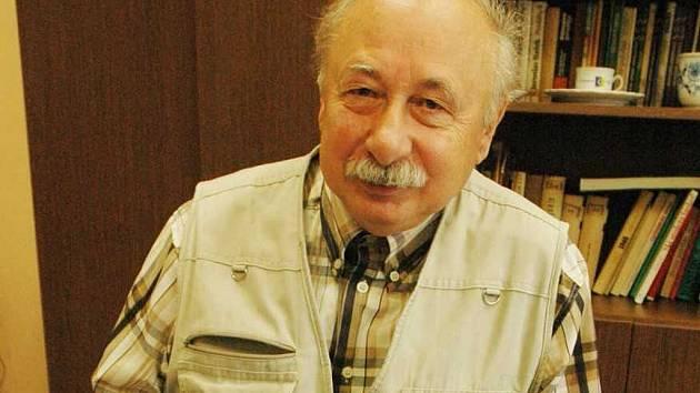Vladimír Mjalovský.