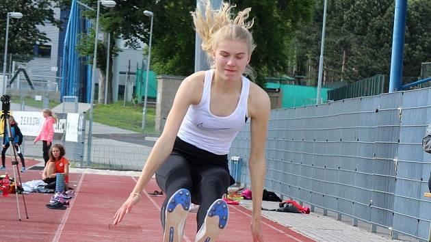 Bílinská Kateřina Šilerová