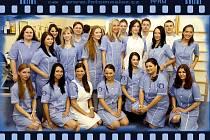 Střední zdravotnická škola Teplice , Třída 4. C