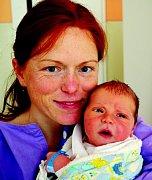 Mamince Vlaďce Bobkové z Košťan se 31. ledna ve 21.02 hod. v teplické porodnici narodil syn Mikuláš Lacina. Měřil 52 cm a vážil 3,55 kg.