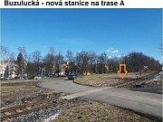 Projekt Teplické meziměstské železnice (TEMMŽE).
