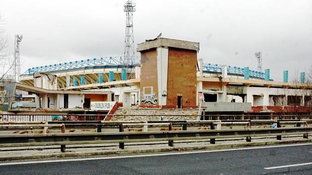 Zimní stadion