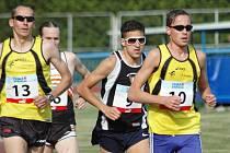 MČR v běhu na 10 000 metrů v Bílině