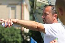 FK Teplice B - FC Chomutov 1:1