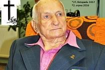 V 99 letech zemřel plukovník v. v. Demeter Senický. Za druhé světové války působil převážně jako protitankový dělostřelec, v rámci 1. čs. armádního sboru v SSSR absolvoval celou anabázi od Sokolova až na Duklu, kde byl vážně zraněn.
