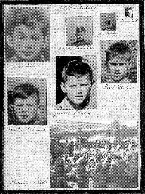 Výbuch bomby zabil sedm dětí.