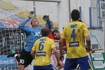 FK Teplice - Viktoria Plzeň 0:1