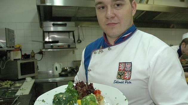 Dny rybích specialit v resztauraci hotelu Prince de Ligne