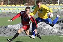 FK Teplice B x FK Ústí nad Labem 2:1