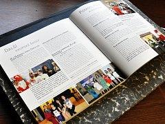 Cestovat časem můžete v nové knize  o minulosti i současnosti Krupky