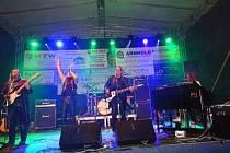 Uriah Heep revival z Karlových Varů.