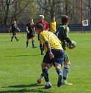 TJ Proboštov B - Sokol Unčín 1:0 (1:0)