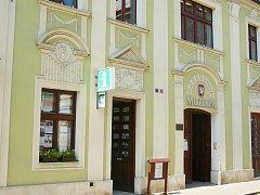 Městské informační centrum Duchcov