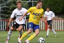 FK Teplice - Tyumen 4:2