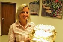 Staniční sestra Renata Schafferová.