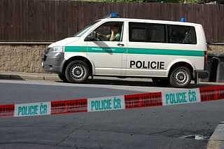 policiebursik