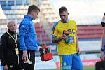 Olomouc - Teplice 2:0