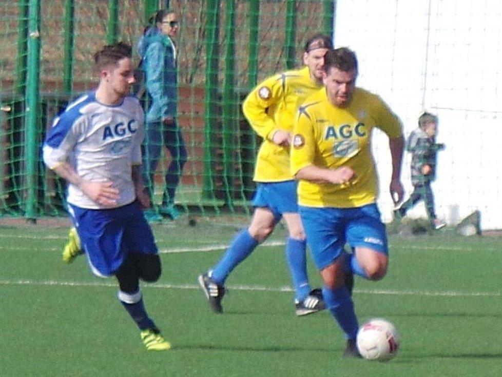 V posledním utkání zimního turnaje Marius Pedersen Cup vyhráli fotbalisté Oldřichova se štěstím nad Proboštovem 2:1 (2:0) a stali se tak vítězi celého turnaje. Utkání se hrálo na umělé trávě v Teplicích v areálu Anger.