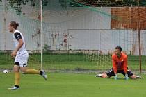 FK Teplice U21 - Auerbach 1:5