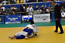 Evropský pohár kadetů v judu, Teplice