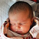 Nathalie Radičová se narodila Nikole Friedové  z Teplic 15. července  v 0.26 hod. v teplické porodnici. Měřila 51 cm a vážila 3,85 kg.