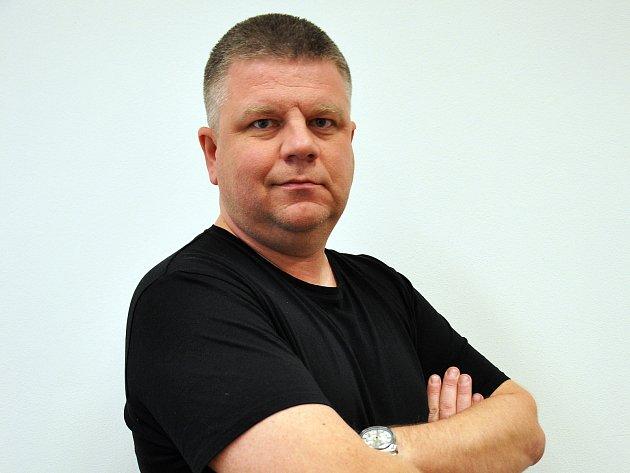 Petr Málek, Teplický deník