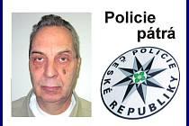 Policie pátrá po pohřešovaném Pavlu Šmejkalovi.