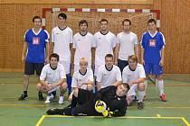 FC Panthers Krupka