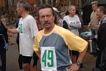 Běžecký závod