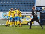 FK Teplice - FK Jablonec 1:2