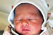 Antonín Kučerka se narodil  Martině Kučerkové Kubů z Hrobu 22.  ledna  ve 23.14  hod. v teplické porodnici. Měřil 48 cm a vážil 3,25 kg.