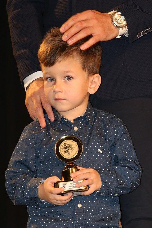 Malý Ljevaković.