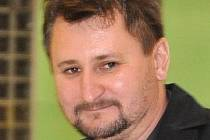 Prezident HC Draci René Štěpánek