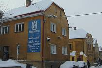 Knihovna Kostomlaty pod Milešovkou. Ilustrační foto.