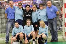 Turnaj FK Krupka