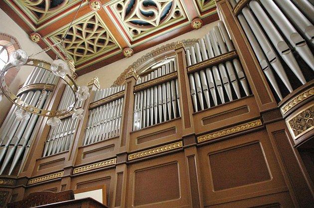 Dubský kostel Neposkvrněného početí Panny Marie je jedinečnou kulturní památkou.