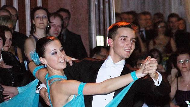 Ples města Teplice