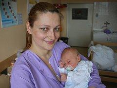 Matěj Poslední se narodil Vendule Poslední z Hrobu 24. května  v 11.24 hod. v ústecké porodnici. Měřil 52 cm a vážil 4,39 kg.