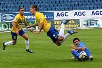 FK Teplice - SK Roudnice