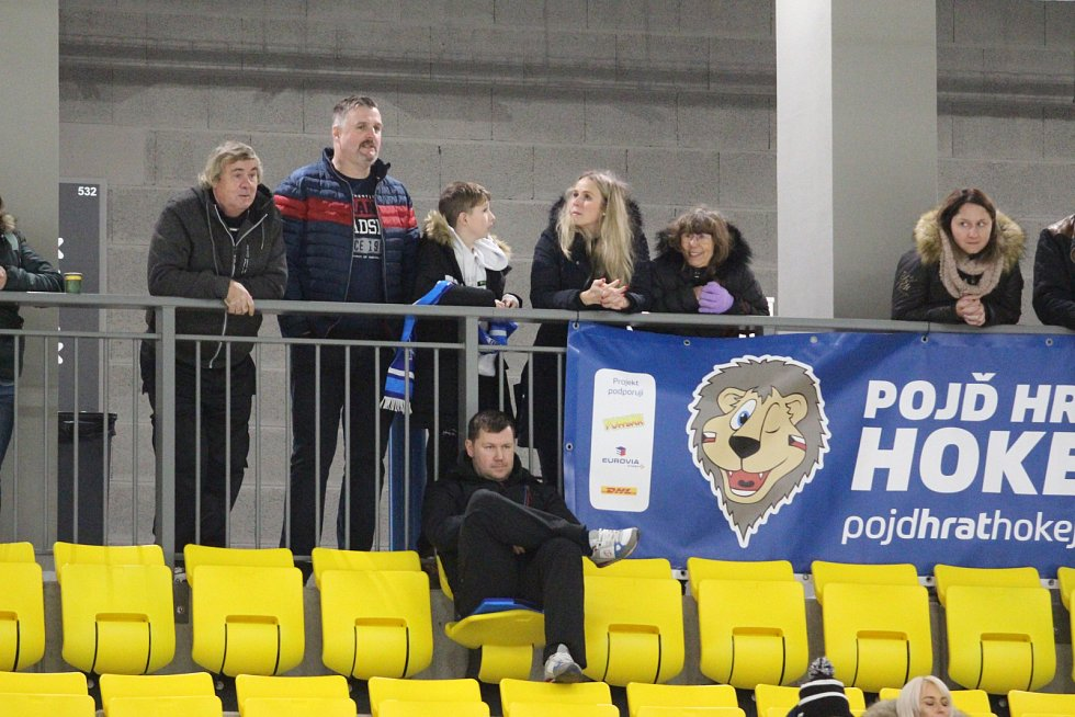 Huskies Cup v Teplicích