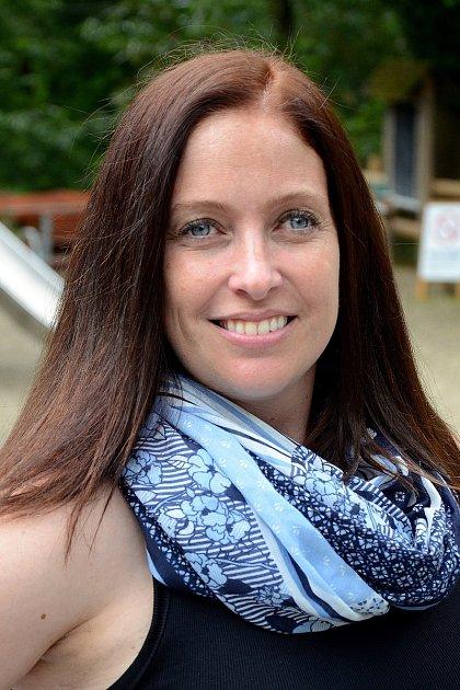 Kateřina Majerová, ředitelka zoo, Děčín