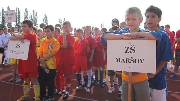 Sportovní hry mládeže