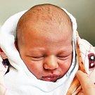 LUKÁŠ MAJER se narodil Lucii Majerové ze Zabrušan  15. února ve 2.13  hod. v teplické porodnici. Měřil  50 cm a vážil  3,55 kg.