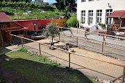 biopark gymnázium Teplice