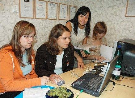 Česká výprava studentů se chystá do Kosova