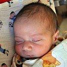 Damian Ščuka se narodil Andree Ščukové z Bíliny 6. června  ve 4.59  hod. v teplické porodnici. Měřil 51 cm a vážil 3,6 kg.